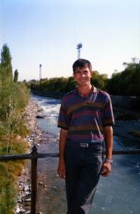 Рашид Багданов, 16 июля 1973, Луга, id128140875
