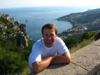 Андрей Липень
