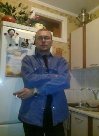 Юрий Пенягин, 21 декабря 1981, Львов, id45211397