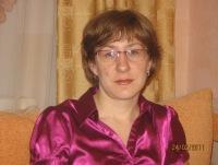Людмила Козлова-Михайлова, 25 декабря 1975, Санкт-Петербург, id5602587