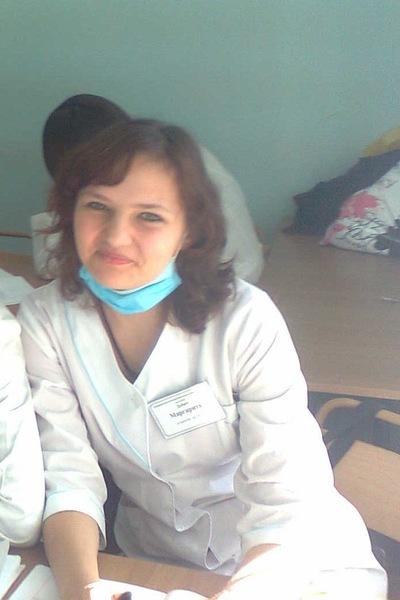 Маргарита Дебич, 12 января 1990, Хабаровск, id40280402