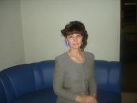 Елена Никишина, 29 января 1989, Ярославль, id114614695