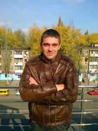 Андрей Кушнарёв, 17 марта , Кривой Рог, id123462093