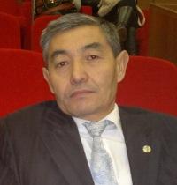 Kaldybek Beysenbiev, 4 февраля 1958, Орел, id153001662