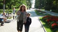 Ольга Мухина, 1 мая , Санкт-Петербург, id57900863