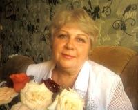 Наталья Михайлова, 11 июля , Дедовичи, id59394047