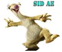 Sid Ae, 8 декабря , Самара, id114614696