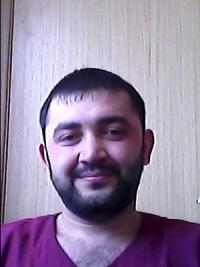 Азизжон Ансоров, 19 сентября , Ростов-на-Дону, id170591537