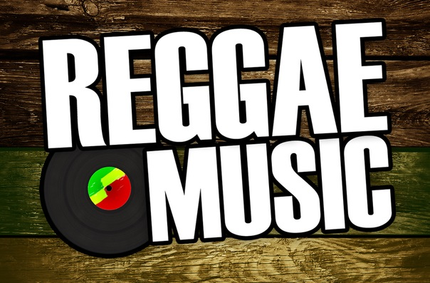 Reggea music (mix)