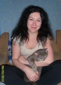 Елена Алёшкина(Дмитриева), 15 сентября 1986, Волгоград, id54160216