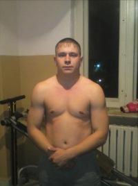 Иван Бондарев, 15 августа 1994, Ахтубинск, id56820579