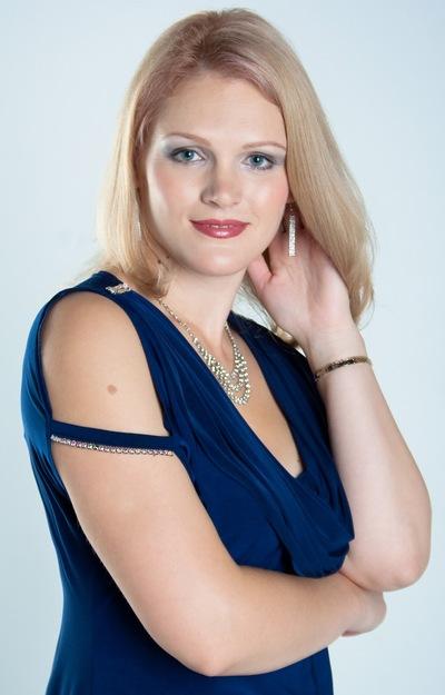 Ольга Федякова, 22 сентября , Мурманск, id38161870