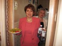 Марина Кармашева(гарцова), Самара, id111085450