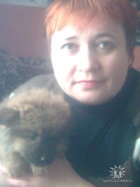 Ольга Журавлёва, 17 июня 1970, Челябинск, id136062308