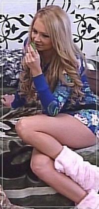 Юля Самойлова, 28 февраля 1995, Москва, id150352087