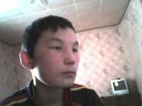 Руслям Камалетдинов, 23 июля 1996, Тюмень, id156059464