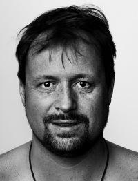 Сергей Хоренко, New York City
