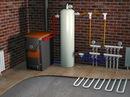 Твердотопливный котел и современные системы отопления.