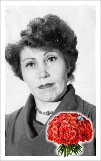 Валентина Мингалева, 14 января 1945, Курган, id77729233