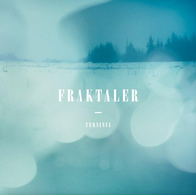 Yersinia - Fraktaler [EP] (2012)