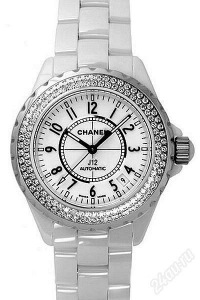 Продам копии часов Chanel J12 есть всего несколько штук черные и.