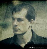 Александр Дегтярёв, 9 октября , Самара, id106252831