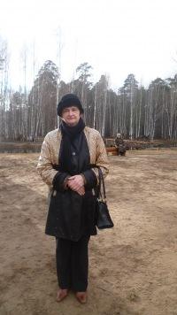 Валентина Казина, 1 марта , Пермь, id128805479