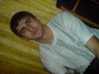 Elsad Agamemmedov, 27 ноября 1989, Саратов, id146047780
