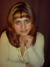 Татьяна Науменко, 9 июля 1971, Винница, id111298455