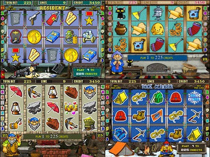 Онлайн игра бесплатно вулкан