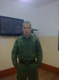 Нурик Уразбаев, 22 декабря , Омск, id72799359