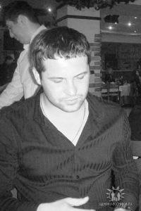 Андрей Мишнёв
