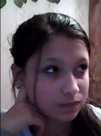 Нигина Денисова, 24 мая 1999, Санкт-Петербург, id121219832