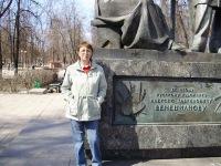 Надежда Владыкина, 23 декабря , Пермь, id141109063