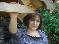 Наталья Цуканова, 4 ноября , Москва, id170320174