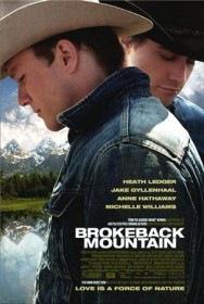 Горбатая Гора / Brokeback Mountain (2005)