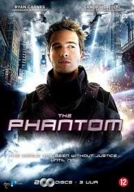 Призрак / The Phantom (2009)