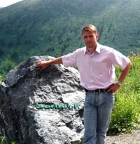 Егор Чистяков
