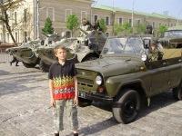 Алексей Кулябцев, 12 августа , Харьков, id119448737