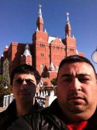 Sirvan Aliyev, 18 мая , Златоуст, id159148526