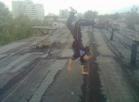 Вова Тихонов, 16 июля , Екатеринбург, id159387290