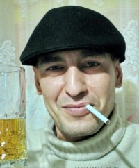 Abik Ali, Tashkent