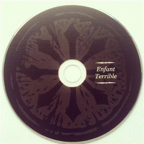 Faust Again – Enfant Terrible [EP] (2012)