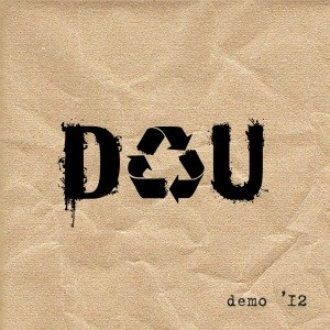 Discard After Use - Demo'12 (2012)