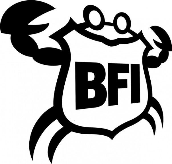 BFI – Stay Back [single] (2012)