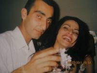 Alvard Margaryan, 3 ноября , id109593007