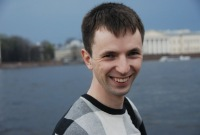 Евгений Сергеевич, 3 апреля 1979, Москва, id113307328