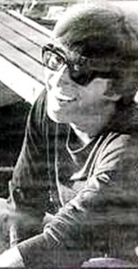 Чіп Дейл, 1 января 1992, Березники, id120184842