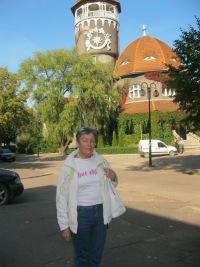 Тамара Иванова, 8 июня 1978, Калининград, id156782743