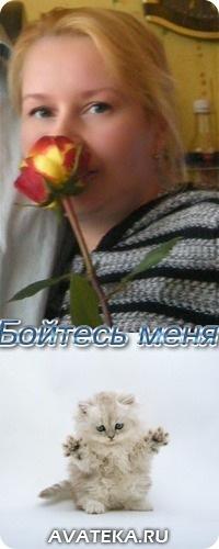 Елена Лейзерович, 3 октября 1971, Санкт-Петербург, id164362532